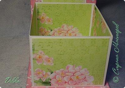 Весенняя позитивная коробочка фото 3