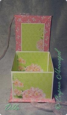 Весенняя позитивная коробочка фото 4