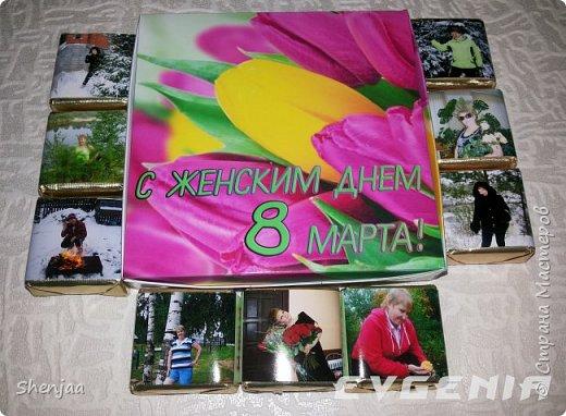 Шокобоксы много много фото 10