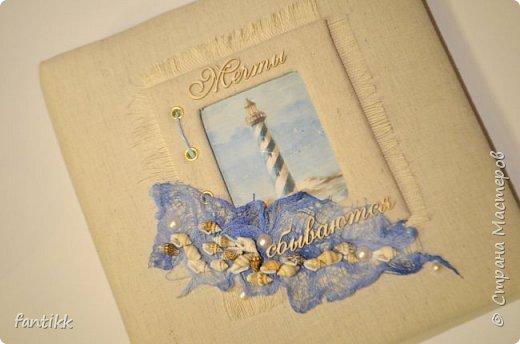 Альбом Морской фото 2
