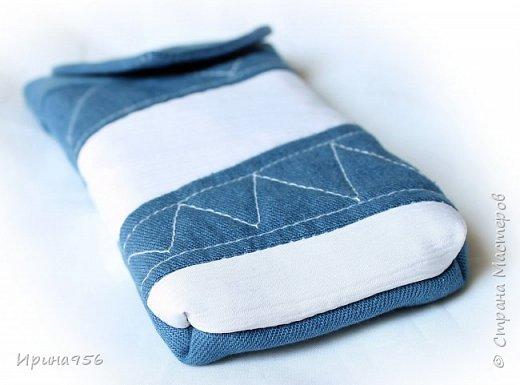 Здесь МК по шитью косметички в форме кирпича :) http://knitly.com/3495 фото 21