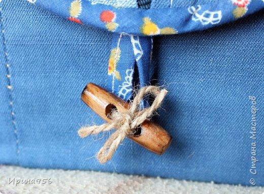 Здесь МК по шитью косметички в форме кирпича :) http://knitly.com/3495 фото 16