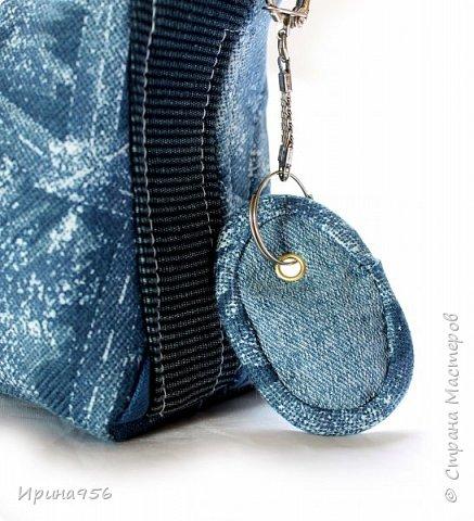 Здесь МК по шитью косметички в форме кирпича :) http://knitly.com/3495 фото 13
