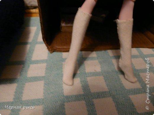 ((Привет , это я Дракулаура! Сегодня я решила занятся гимнастикой. фото 8