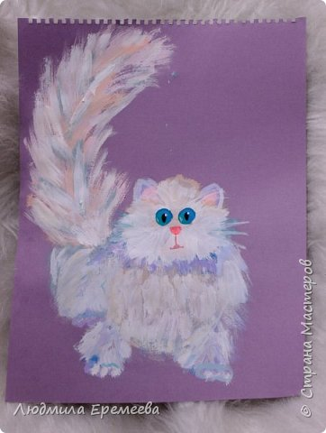 Мартовские коты фото 2