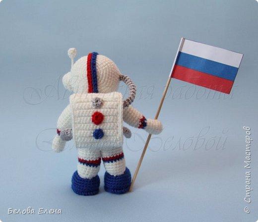 Космонавт фото 5