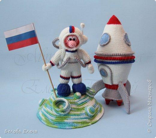 Космонавт фото 1