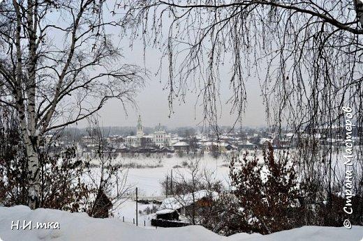 Кунгур один из крупнейших экономических, историко-архитектурных и культурных центров Пермского края. Он был основан в середине XVII века, а свое название получил по речке Кунгурке. фото 1