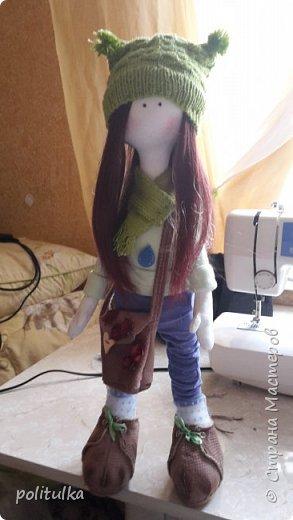 Такая куколка фото 1