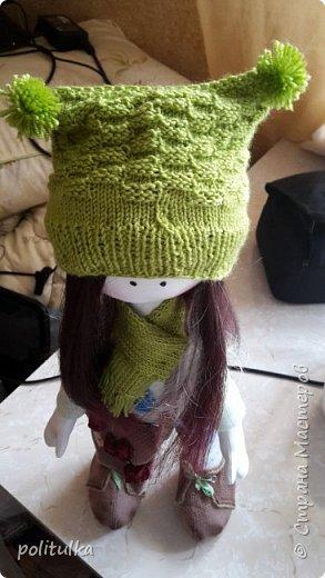 Такая куколка фото 3