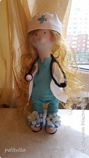 Детский врач Эльмира фото 1