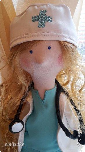 Детский врач Эльмира фото 5