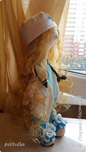 Детский врач Эльмира фото 3