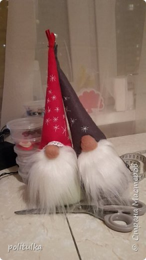 Гномики сестре в подарок фото 2