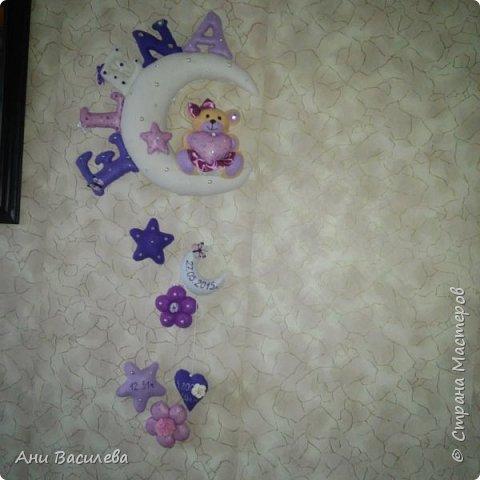 Панно для детской... фото 2