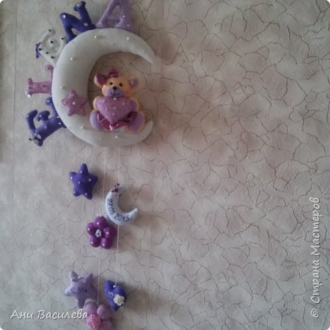 Панно для детской... фото 1
