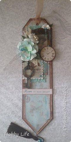 Закладки для книг сувенирные фото 6