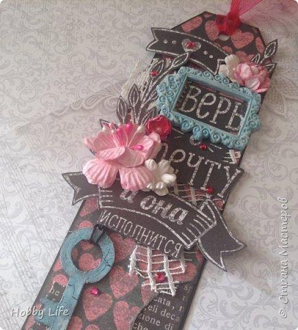 Закладки для книг сувенирные фото 2