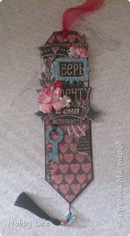 Закладки для книг сувенирные фото 3