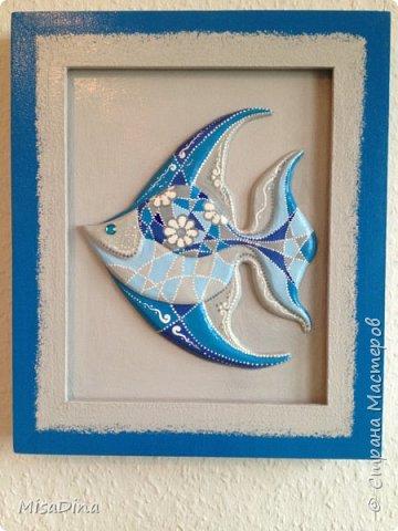 Рыбка в подарок. фото 2