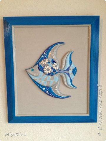 Рыбка в подарок. фото 1