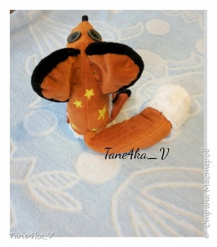 Лис из Маленького принца фото 3