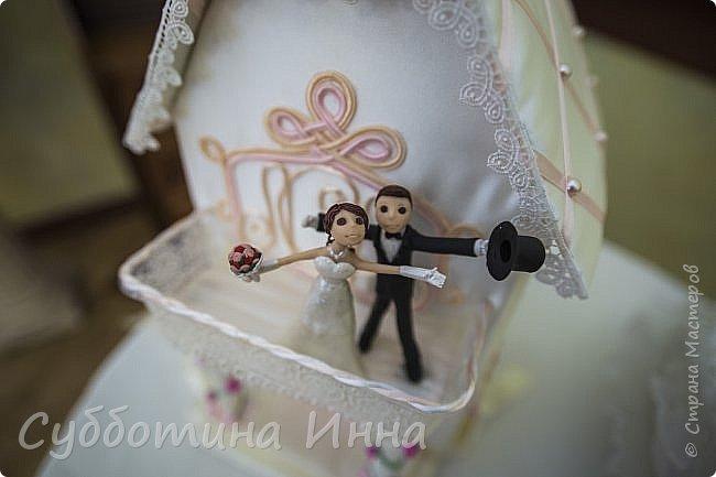 Женился мой сын и к свадьбе хлопот было много. Теперь можно и итоги работ подвести.  фото 18