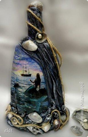 подарок любителю морей и океанов фото 1