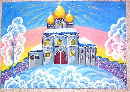 Здравствуйте, мои дорогие!  Сегодня, 16 марта, день рождения у моей виртуальной учительницы рисования-Ольги Уралочки! http://stranamasterov.ru/user/348207 И этот пост - моё поздравление и благодарность Вам, Ольга! От всей души я поздравляю Вас с личным Новым Годом!  Желаю Вам крепкого здоровья, хорошего настроения, весны, любви и удачи!  Ну и конечно же  много-много терпения   и весеннего вдохновения для того, чтобы Вы и дальше дарили нам счастье ощущать себя художниками!  Я всегда любила рисовать, а благодаря Вам, у меня получается всё лучше!  Огромное Вам спасибо!  фото 8
