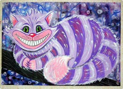Здравствуйте, мои дорогие!  Сегодня, 16 марта, день рождения у моей виртуальной учительницы рисования-Ольги Уралочки! http://stranamasterov.ru/user/348207 И этот пост - моё поздравление и благодарность Вам, Ольга! От всей души я поздравляю Вас с личным Новым Годом!  Желаю Вам крепкого здоровья, хорошего настроения, весны, любви и удачи!  Ну и конечно же  много-много терпения   и весеннего вдохновения для того, чтобы Вы и дальше дарили нам счастье ощущать себя художниками!  Я всегда любила рисовать, а благодаря Вам, у меня получается всё лучше!  Огромное Вам спасибо!  фото 10