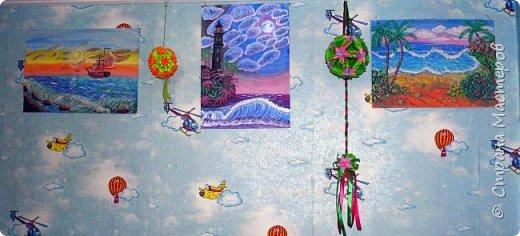 Здравствуйте, мои дорогие!  Сегодня, 16 марта, день рождения у моей виртуальной учительницы рисования-Ольги Уралочки! http://stranamasterov.ru/user/348207 И этот пост - моё поздравление и благодарность Вам, Ольга! От всей души я поздравляю Вас с личным Новым Годом!  Желаю Вам крепкого здоровья, хорошего настроения, весны, любви и удачи!  Ну и конечно же  много-много терпения   и весеннего вдохновения для того, чтобы Вы и дальше дарили нам счастье ощущать себя художниками!  Я всегда любила рисовать, а благодаря Вам, у меня получается всё лучше!  Огромное Вам спасибо!  фото 12