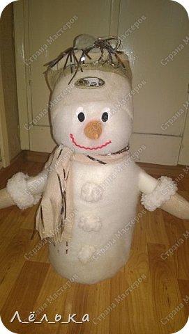 Снеговик фото 13