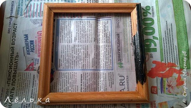 Инь-Янь из морской гальки (белая и черная) фото 6