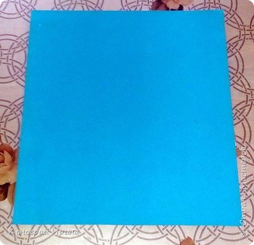 Для поделки понадобилось: цветной картон, цветная бумага, клей, ножницы. фото 2