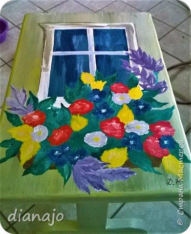 Столики для летнего кафе в Афинах фото 3