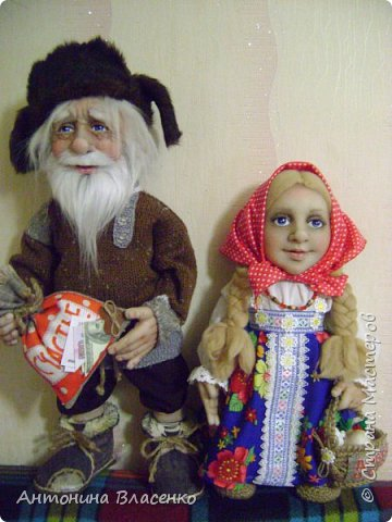 Дед с внучкой фото 2