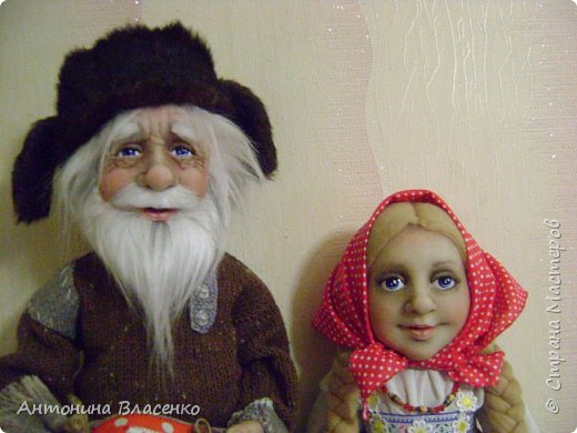 Дед с внучкой фото 1