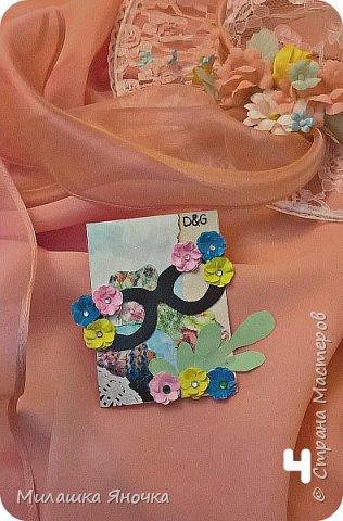 Здравствуйте. Создалась еще давно нежная весенняя серия. Все цветочки сделаны вручную, вплоть до покраски бумаги для них. Фон тоже акварельный. Меняюсь по России. Приятного просмотра) фото 5