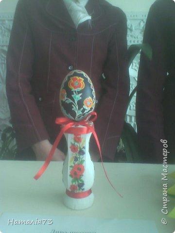 """Панно """"Пасхальна квітка"""" фото 3"""