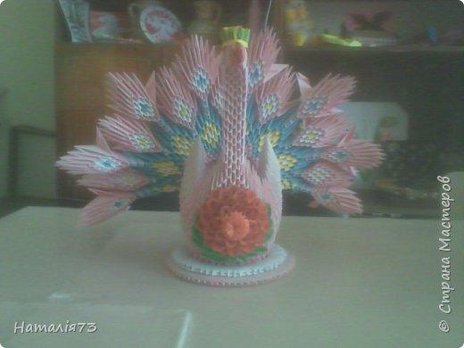 Моє улюблене оригамі фото 2