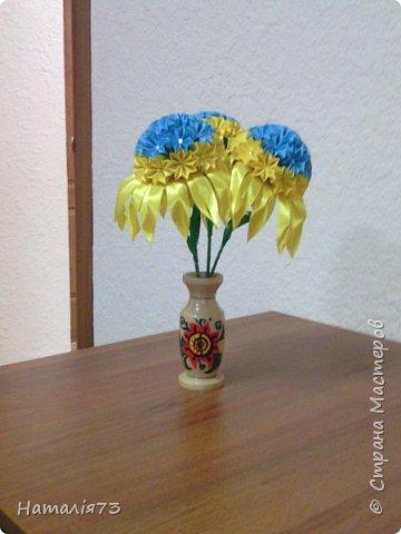 Квіти України