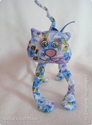 Мартовский кот фото 1