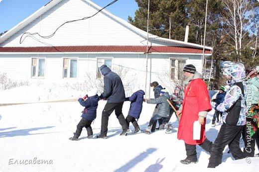 Сценарий как весело провести время на природе с детьми)  фото 4