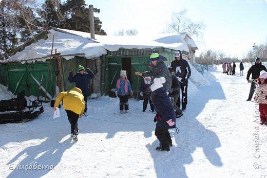 Сценарий как весело провести время на природе с детьми)  фото 6