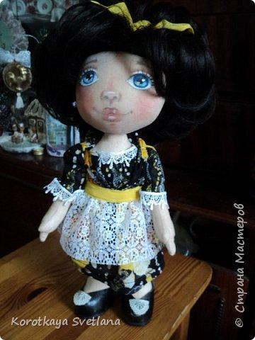 Кукла на заказ. фото 2