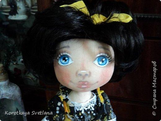 Кукла на заказ. фото 1