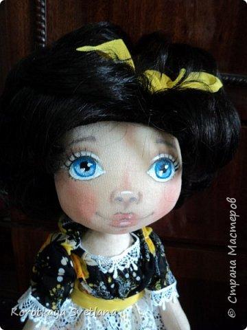 Кукла на заказ. фото 3