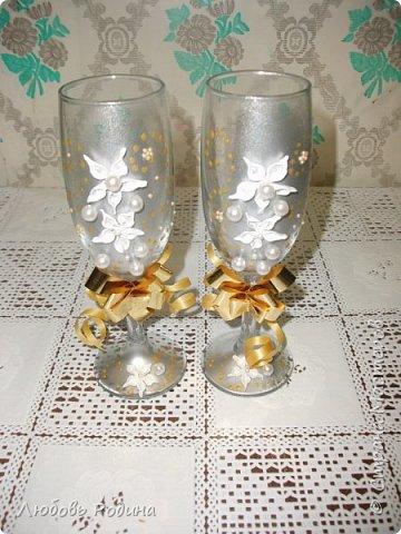 Свадебный  переполох    или поделки на свадьбу. фото 1