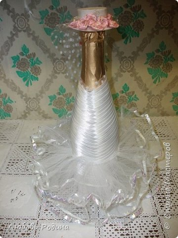 Свадебный  переполох    или поделки на свадьбу. фото 8