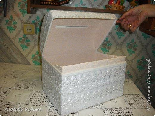 Свадебный  переполох    или поделки на свадьбу. фото 12